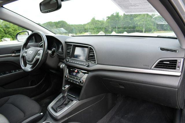 2018 Hyundai Elantra Value Edition Naugatuck, Connecticut 3