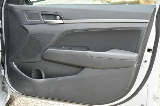 2018 Hyundai Elantra Value Edition Naugatuck, Connecticut 4