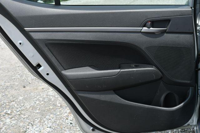 2018 Hyundai Elantra Value Edition Naugatuck, Connecticut 6