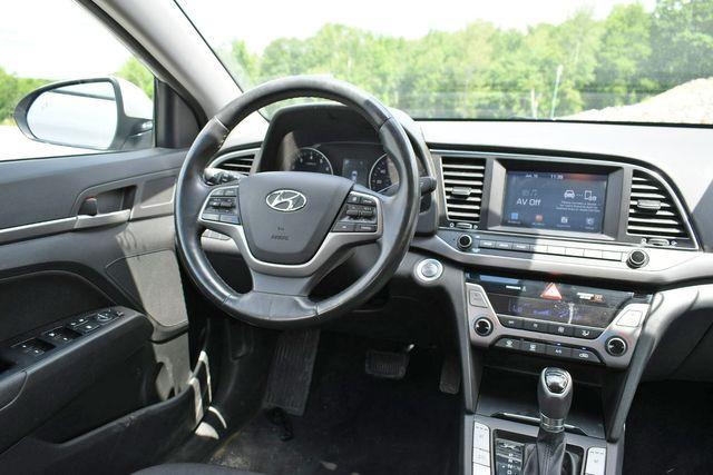 2018 Hyundai Elantra Value Edition Naugatuck, Connecticut 9