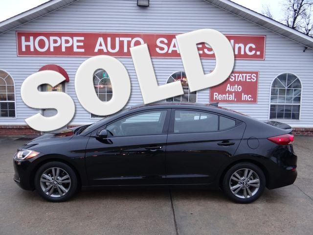 2018 Hyundai Elantra Value Edition in Paragould, Arkansas 72450