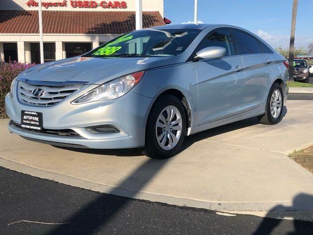 2018 Hyundai Elantra in San Luis Obispo CA