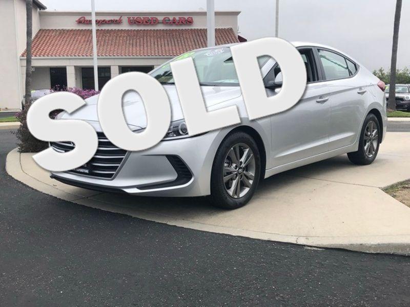 2018 Hyundai Elantra SEL | San Luis Obispo, CA | Auto Park Sales & Service in San Luis Obispo CA