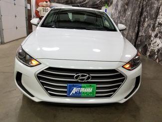2018 Hyundai Elantra SEL    Dickinson ND  AutoRama Auto Sales  in Dickinson, ND