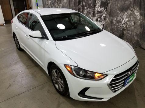 2018 Hyundai Elantra SEL   in Dickinson, ND