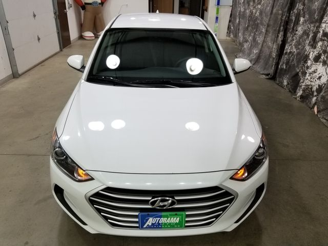 2018 Hyundai Elantra SEL in Dickinson, ND 58601