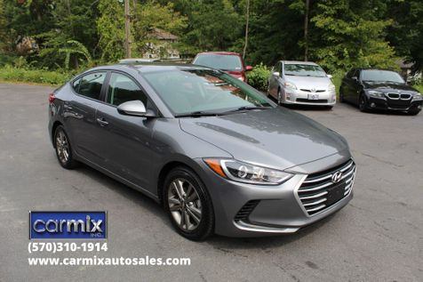 2018 Hyundai Elantra SEL in Shavertown