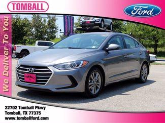 2018 Hyundai Elantra SEL in Tomball, TX 77375