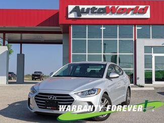 2018 Hyundai Elantra SEL in Uvalde, TX 78801