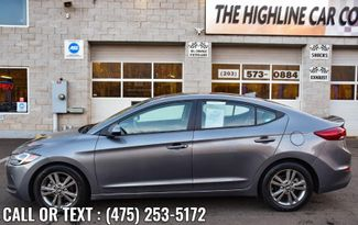 2018 Hyundai Elantra Value Edition Waterbury, Connecticut 3
