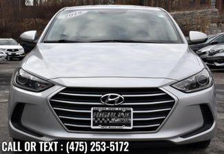 2018 Hyundai Elantra SE Waterbury, Connecticut 6