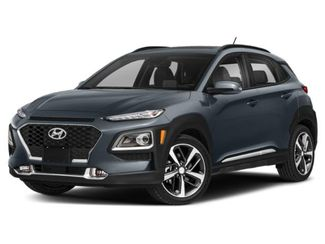 2018 Hyundai Kona Ultimate in Albuquerque, New Mexico 87109