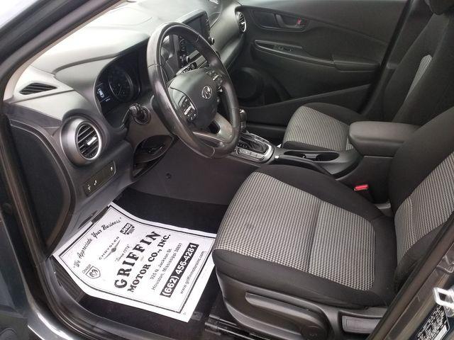 2018 Hyundai Kona SEL Houston, Mississippi 7