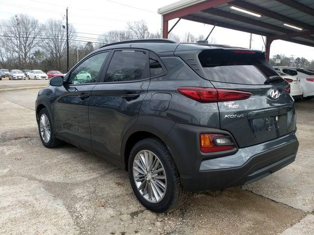 2018 Hyundai Kona SEL Houston, Mississippi 5