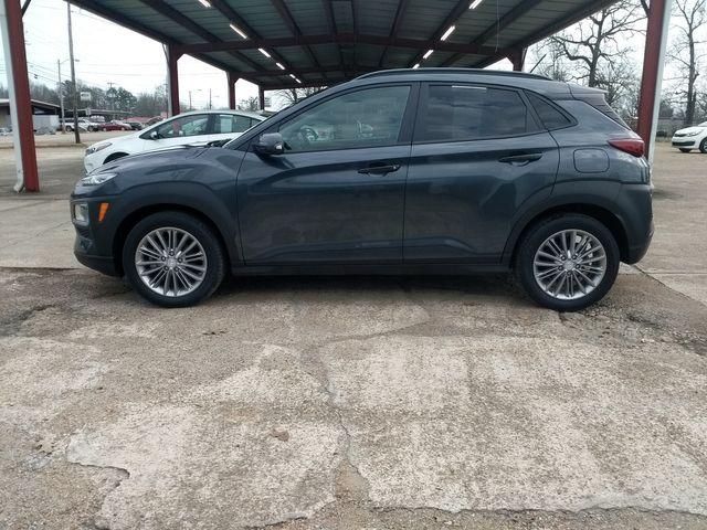 2018 Hyundai Kona SEL Houston, Mississippi 3