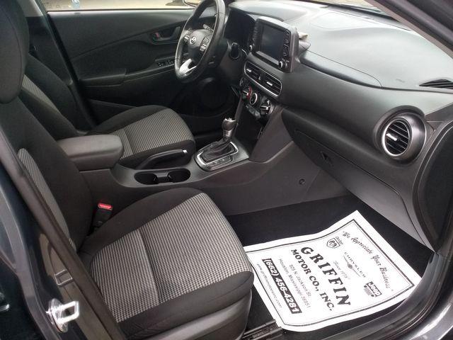 2018 Hyundai Kona SEL Houston, Mississippi 8
