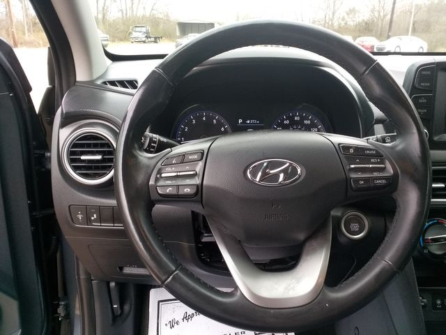 2018 Hyundai Kona SEL Houston, Mississippi 11