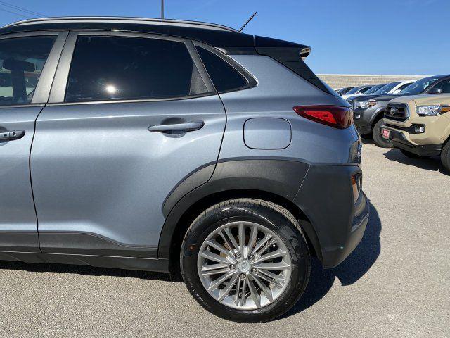 2018 Hyundai Kona SEL in Marble Falls, TX 78654