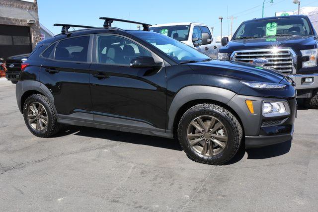 2018 Hyundai Kona SEL in Orem, Utah 84057