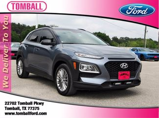 2018 Hyundai Kona SEL in Tomball, TX 77375