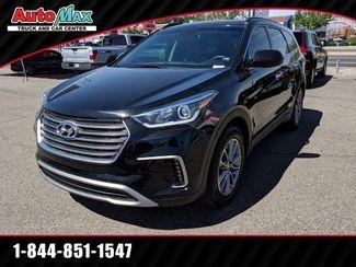 2018 Hyundai Santa Fe SE in Albuquerque, New Mexico 87109