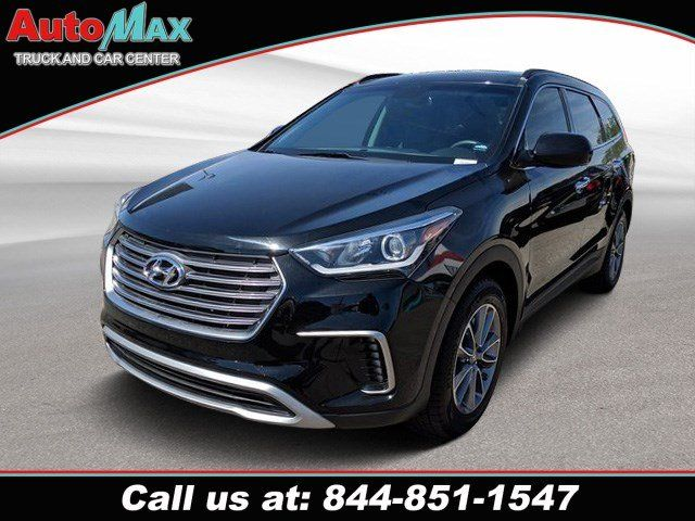 2018 Hyundai Santa Fe SE in Albuquerque, New Mexico 87109
