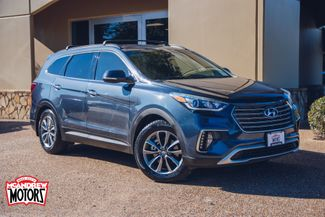 2018 Hyundai Santa Fe SE in Arlington, Texas 76013
