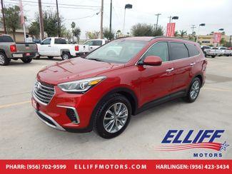 2018 Hyundai Santa Fe SE in Harlingen, TX 78550
