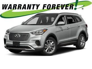 2018 Hyundai Santa Fe SE in Marble Falls, TX 78654
