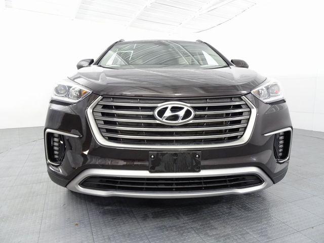 2018 Hyundai Santa Fe SE in McKinney, Texas 75070