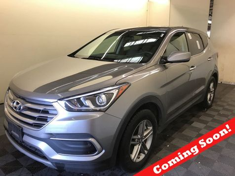 2018 Hyundai Santa Fe Sport 2.4L in Akron, OH