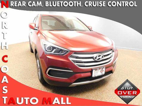 2018 Hyundai Santa Fe Sport 2.4L in Bedford, Ohio