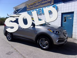 2018 Hyundai Santa Fe Sport 2.4L in Bentleyville, Pennsylvania 15314