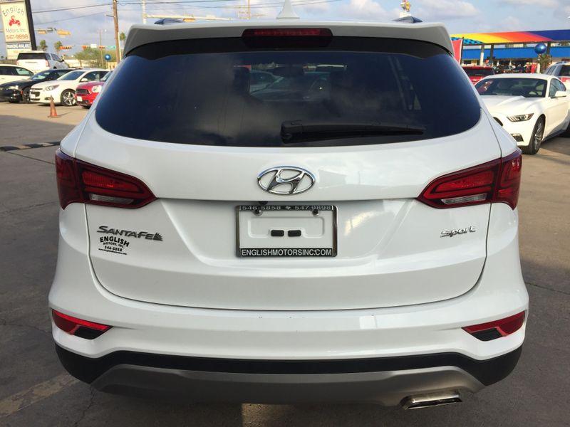 2018 Hyundai Santa Fe Sport 24L  Brownsville TX  English Motors  in Brownsville, TX