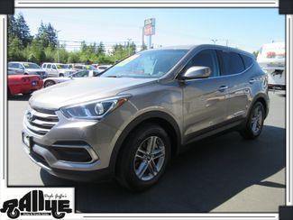 2018 Hyundai Santa Fe Sport 2.4L in Burlington WA, 98233