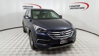 2018 Hyundai Santa Fe Sport 2.4L in Carrollton, TX 75006