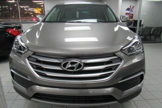 2018 Hyundai Santa Fe Sport 2.4L W/ BACK UP CAM Chicago, Illinois 1