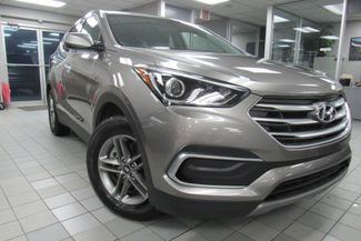2018 Hyundai Santa Fe Sport 2.4L W/ BACK UP CAM Chicago, Illinois