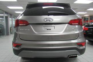 2018 Hyundai Santa Fe Sport 2.4L W/ BACK UP CAM Chicago, Illinois 6