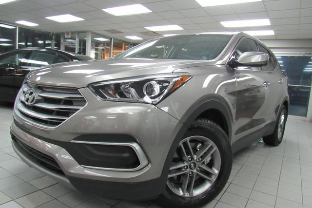 2018 Hyundai Santa Fe Sport 2.4L W/ BACK UP CAM Chicago, Illinois 2