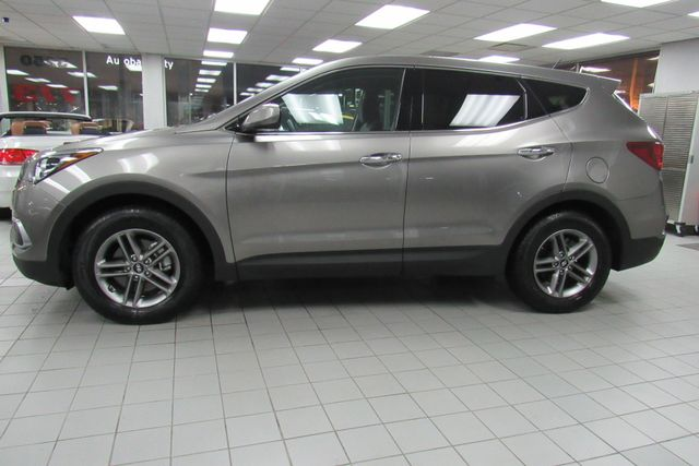 2018 Hyundai Santa Fe Sport 2.4L W/ BACK UP CAM Chicago, Illinois 3