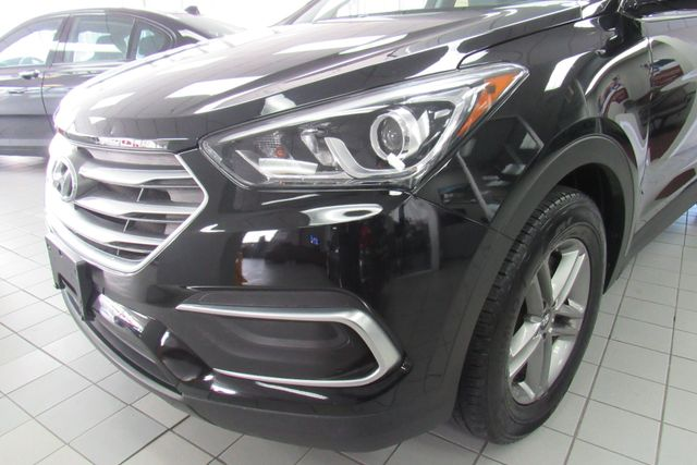 2018 Hyundai Santa Fe Sport 2.4L W/ BACK UP CAM Chicago, Illinois 5