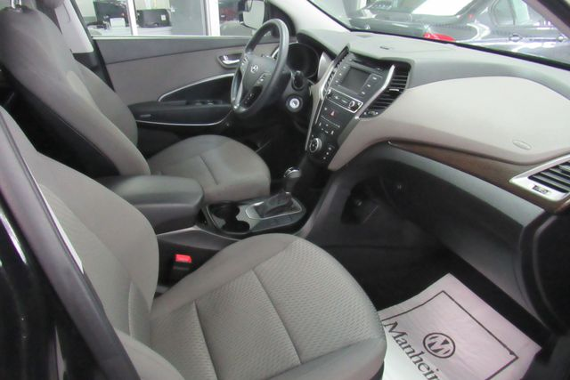 2018 Hyundai Santa Fe Sport 2.4L W/ BACK UP CAM Chicago, Illinois 7