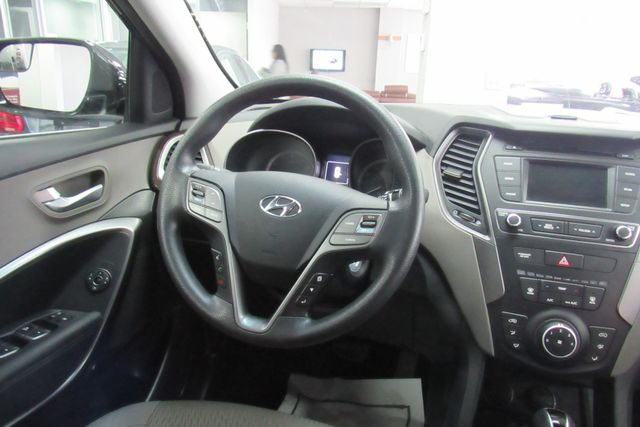 2018 Hyundai Santa Fe Sport 2.4L W/ BACK UP CAM Chicago, Illinois 9