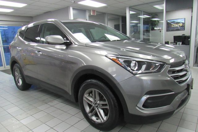 2018 Hyundai Santa Fe Sport 2.4L W/ BACK UP CAM Chicago, Illinois