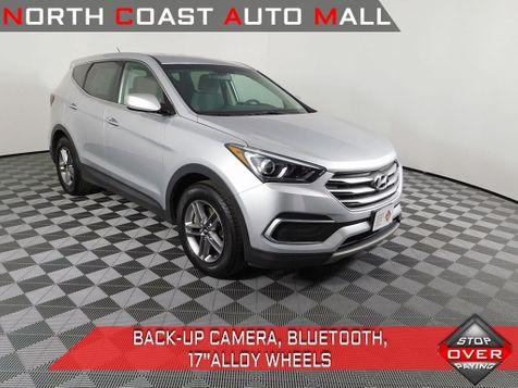 2018 Hyundai Santa Fe Sport 2.4L in Cleveland, Ohio
