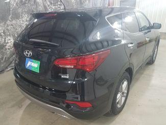 2018 Hyundai Santa Fe Sport  AWD 24L  city ND  AutoRama Auto Sales  in Dickinson, ND