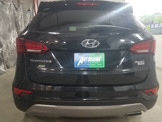 2018 Hyundai Santa Fe Sport  AWD 24L  city ND  AutoRama Auto Sales  in Dickinson, ND