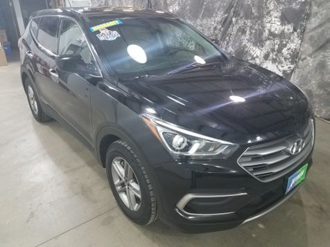 2018 Hyundai Santa Fe Sport  AWD 2.4L in Dickinson, ND