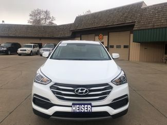2018 Hyundai Santa Fe Sport 24L  city ND  Heiser Motors  in Dickinson, ND